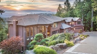 The Pinnacle View in Bellevue, Washington