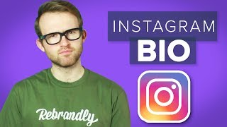 How To Write The Perfect Business Instagram Bio