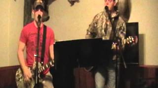 Missing You Crazy - Jon Pardi (Cover by Hollerboys)