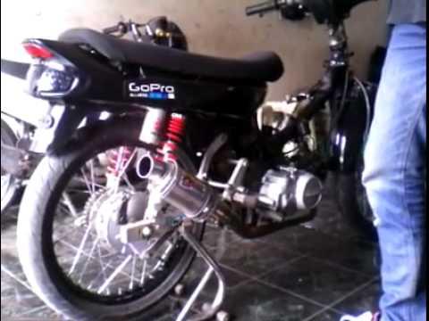 Video Astrea Grand 130cc