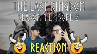 Vikings Season One Episode Two