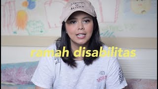 Ramah Disabilitas - Rani Ramadhany Video thumbnail