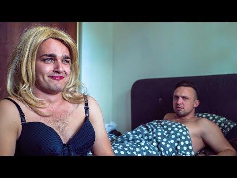 Aktywatory dla kobiet w środowisku domowym wideo