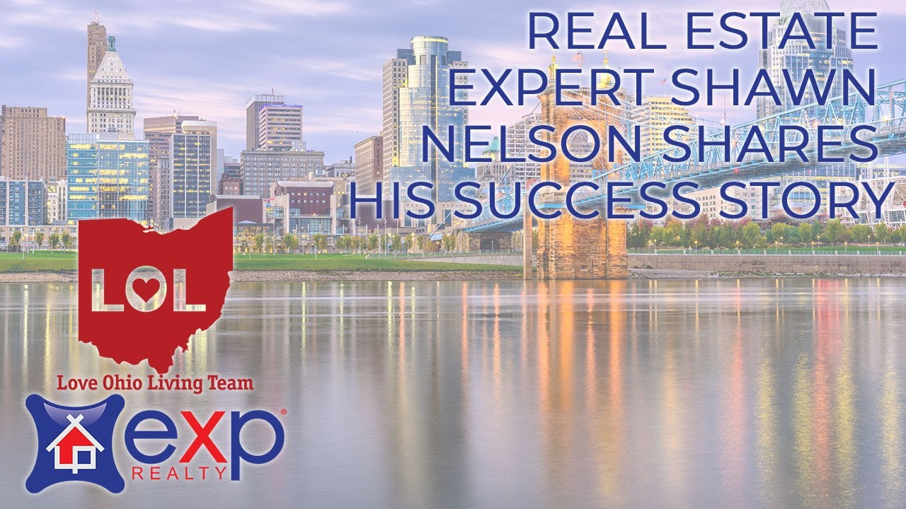 How Did Real Estate Expert Shawn Nelson Find His Digital Content Niche?