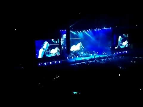 """""""The Unforgiven ll"""" Metallica LIVE at Rock im Revier 2015 FULL SONG"""