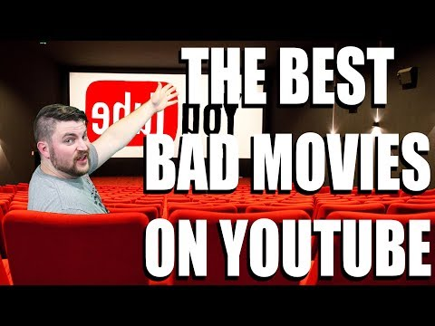 Bad Movies on YouTube - Movies so Bad That They're Good! Who knew there was a Rocky Horror sequel?