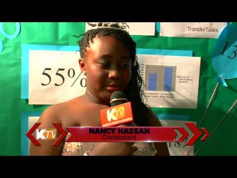 Junior Miss Sierra Leone Pageants (1-17 years)