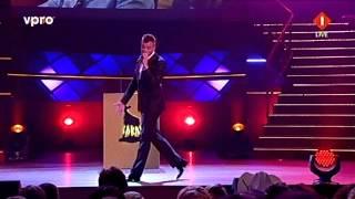 Gers Pardoel - Liever dan lief - Gala vd Nederlandse Film 05-10-12 HD