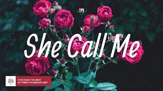 "🔥 J. Cole Type Beat Rap Instrumental 2017 ""She Call Me"" (Prod. FreshyBoyz)"