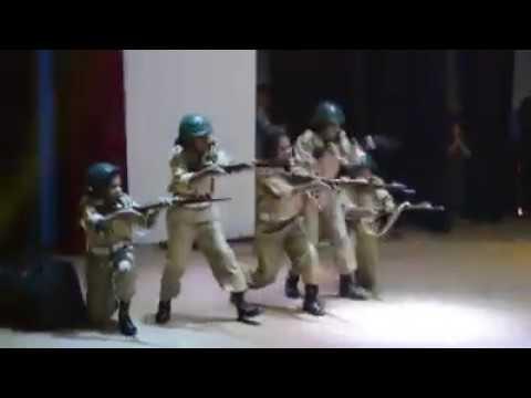 BMARPC Girl Picnic Dance || Birshrestha Munshi Abdur Rouf Public College