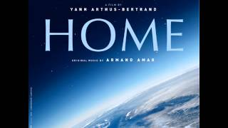 Home - The Dead Seas (Soundtrack / Armand Amar)