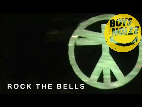Rock the Bells (Song) by Boys Noize