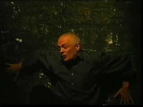Mikhail Zadornov di alcolismo - Quanti vivo con delirium tremens