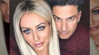 Odd Things About Aubrey O'Day And Pauly D's Relationship Exposed