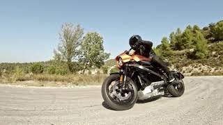 Livewire™ Coyote Harley-Davidson®