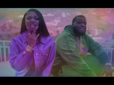 Maxo Kream she live ft Megan Thee Stallion [slowed down by Melody Wager]