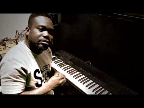 Chord Progressions Makossa
