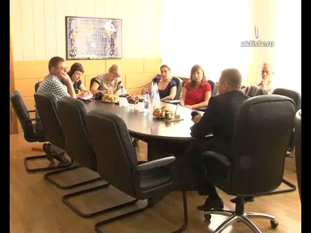 Телекомпания «АКТИС» приняла участие в пресс-туре