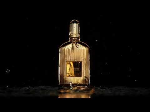 Black Orchid - Extrait de parfum - Tom Ford