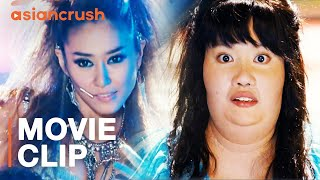 She's the real voice behind Korea's hottest k-pop star--until plastic surgery | '200 Pounds Beauty'