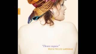 Marie-Nicole Lemieux —