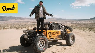 Is This 800HP LS Powered Ultra 4 the Best Off Road Vehicle? | Bumper 2 Bumper