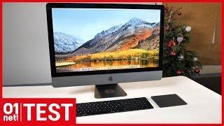 iMac Pro : nous l'avons confié à trois professionnels, voici leur avis