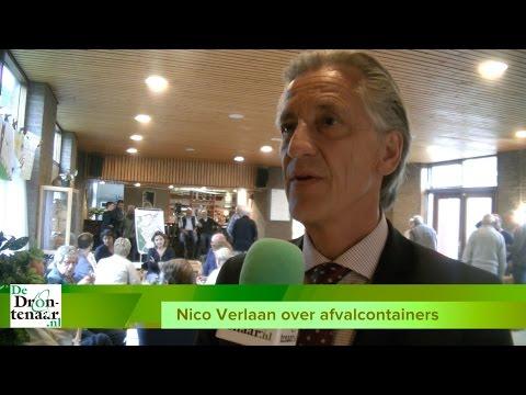 VIDEO | Swifterbant schuift met ondergrondse afvalcontainers, Dronten volgt begin juni