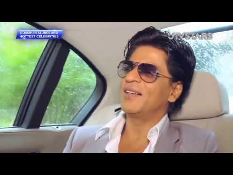 [NEW] Breakfast To Dinner 2017 - ShahRukh Khan | Full Episode 01 - HD
