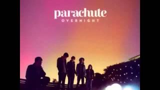 Hurricane(Acoustic Version)-Parachute w/Lyrics in Description