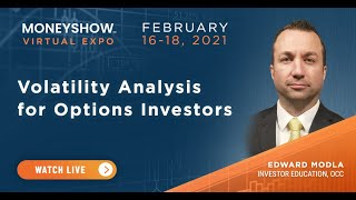 Volatility Analysis for Options Investors