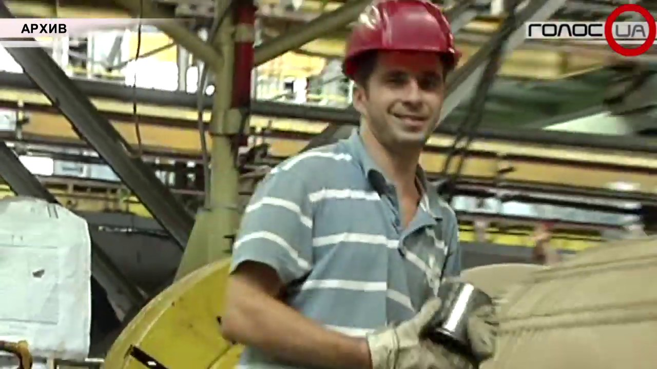Рост безработицы и бюджетный дефицит: Последствия падения промышленного производства в Украине