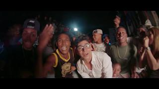 Poeta Ta Loco - El Poeta Callejero  (Video)