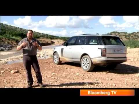 2013 Land Rover Range Rover | Comprehensive Review | Autocar India