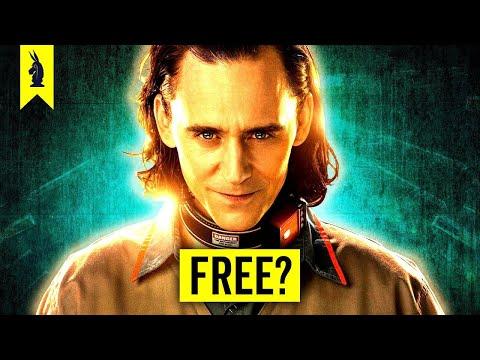 Loki: Are We Really Free?