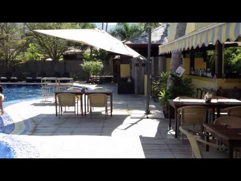 GajaPuri Resort, Koh Chang, Thailand