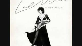 Lena Horne I've Got The World On A String