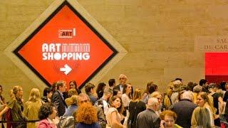 アートフェア「Salon Art Shopping 2017」に参加いたします (フランス)