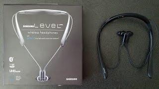 How to Pair Up & Configure Samsung Level U Pro Headphones