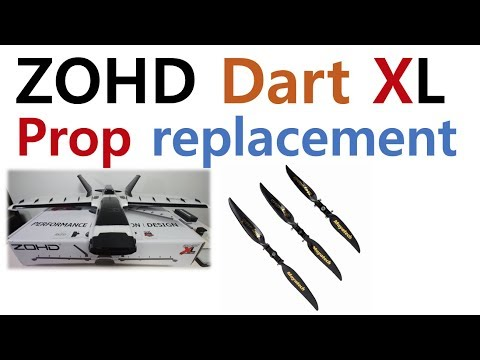 folding-prop-replacement-zohd-dart-xl-folding-1060-prop
