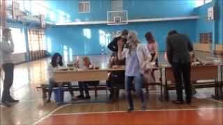 Harlem shake 2 школа  г Ноябрьск