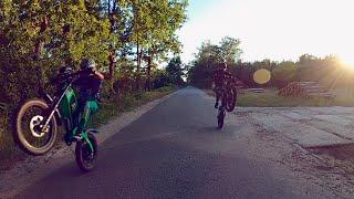 CyklonEbike Promo