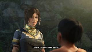 Shadow of the Tomb Raider Pt 15 (No Commentary) HD