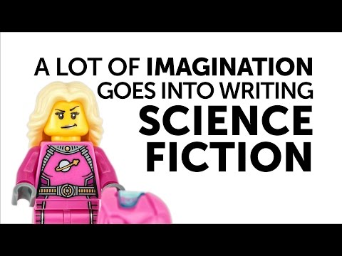 Fiction Book Genres – What Is Science Fiction