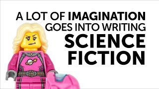 Fiction Book Genres - What Is Science Fiction