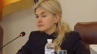 Відбулась сесія Харківської обласної ради