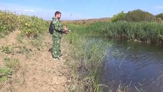 Рыбалка в ляпичево волгоградская область 2020