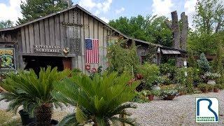 Virtual Tour of the Garden Center