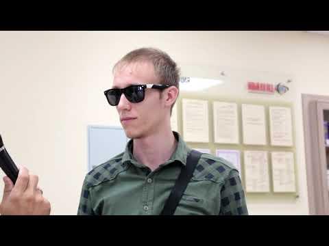 Видео коррекция зрения ласик