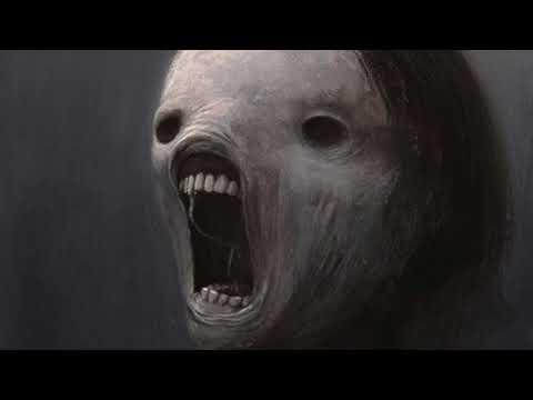 Dark Piano - Fear